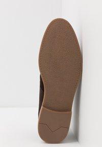 Pier One - Šněrovací boty - brown - 4