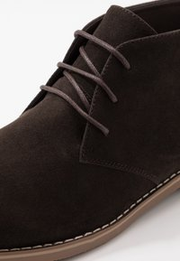 Pier One - Lace-ups - brown - 5