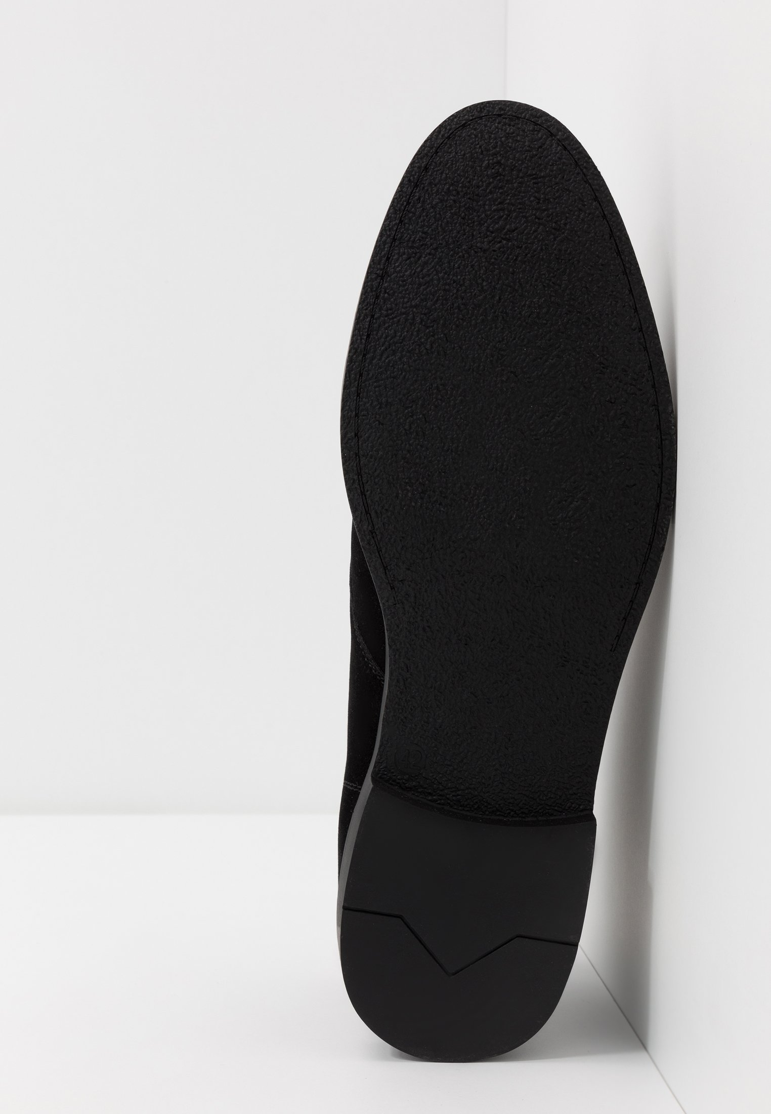 Pier One Oksfordki - black