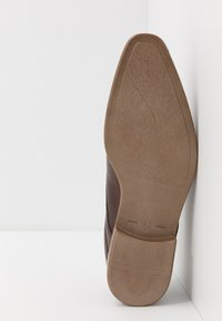 Pier One - Smart lace-ups - brown - 4