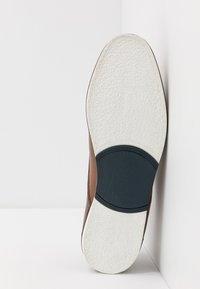 Pier One - Zapatos de vestir - cognac - 4