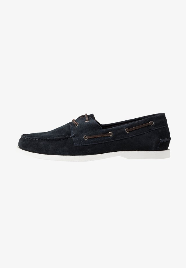 Bootschoenen - dark blue