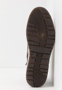 Pier One - Sneakers hoog - brown - 4