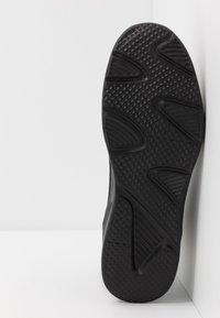 Pier One - Vysoké tenisky - black - 4