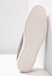 Pier One - Sneaker low - grey - 4
