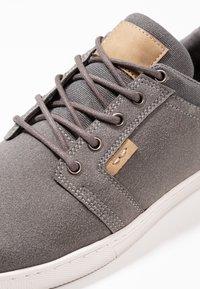Pier One - Sneaker low - grey - 5