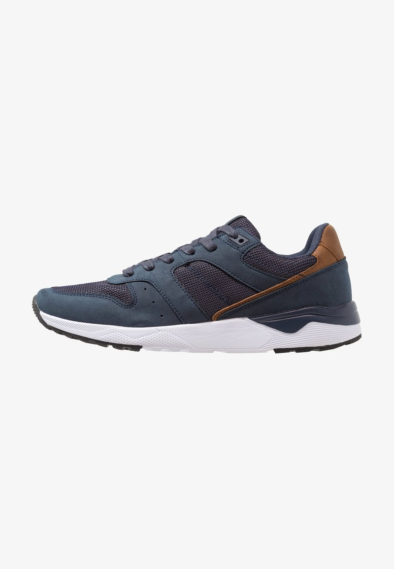 Pier One - Sneakers basse - dark blue