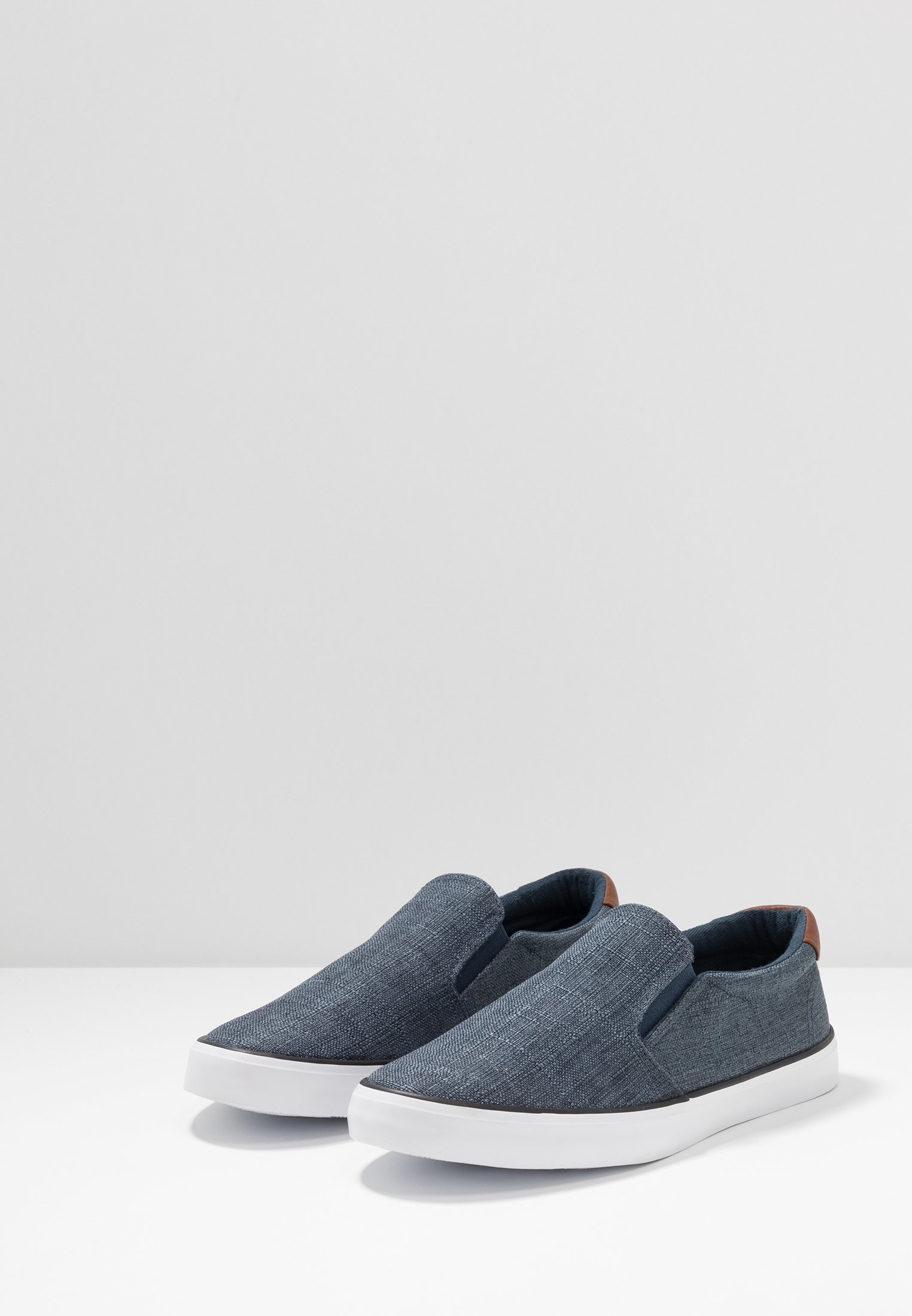 Pier One Loafers - blue