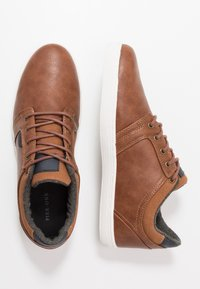 Pier One - Zapatillas - cognac - 1