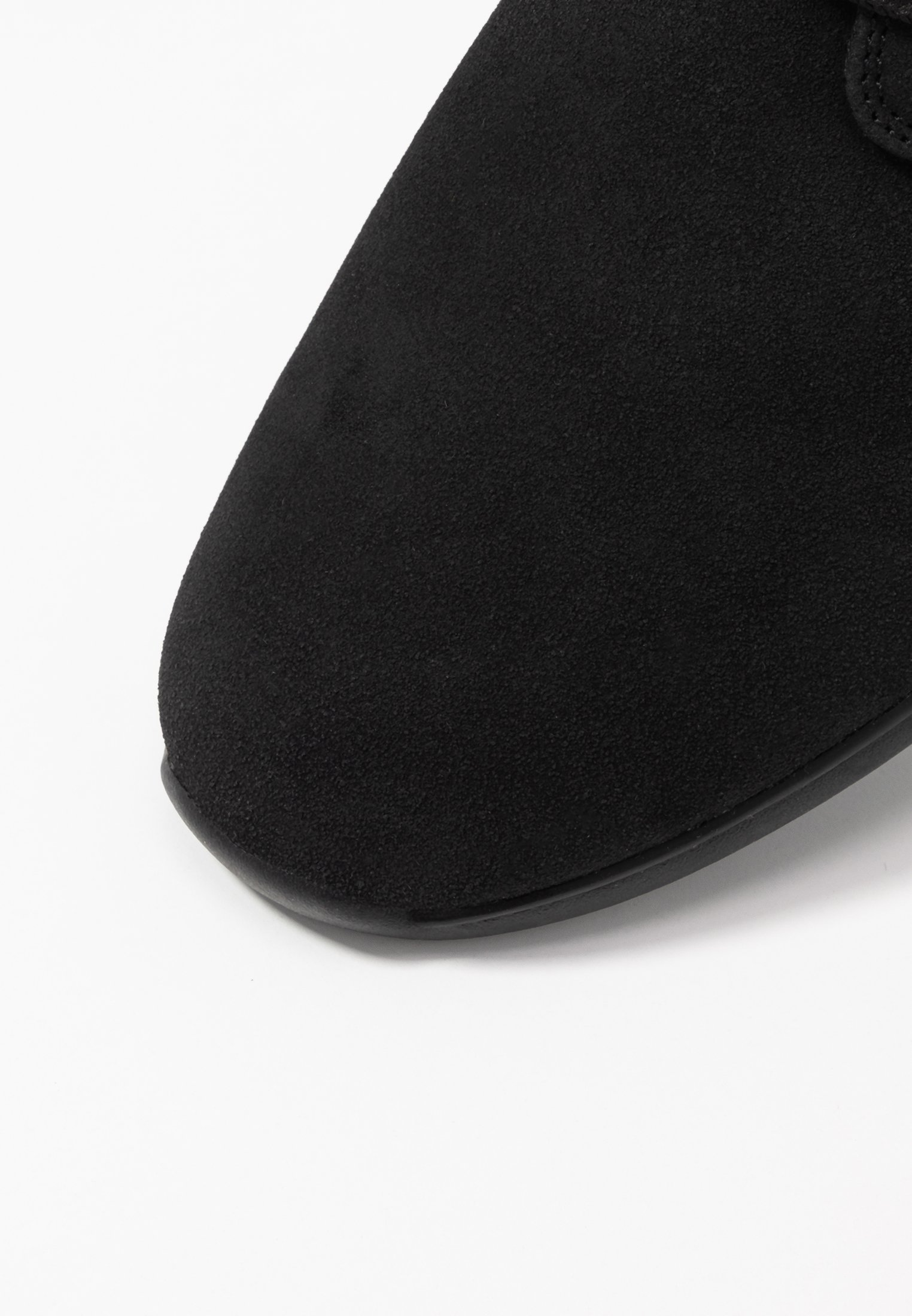 Pier One Stringate Sportive - Black Scarpe Scontate