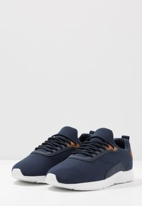 Pier One - Trainers - dark blue - 2