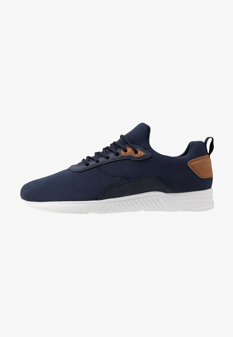 Pier One - Trainers - dark blue