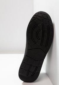 Pier One - Sneaker low - black - 4