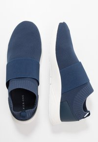 Pier One - Slip-ons - dark blue - 1