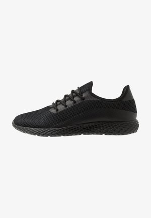 Baskets basses - black
