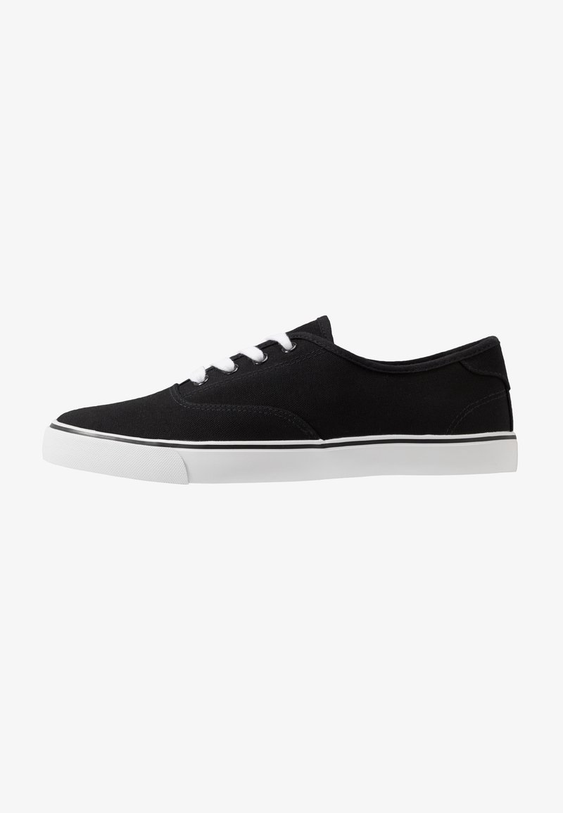 Pier One - Trainers - white/black