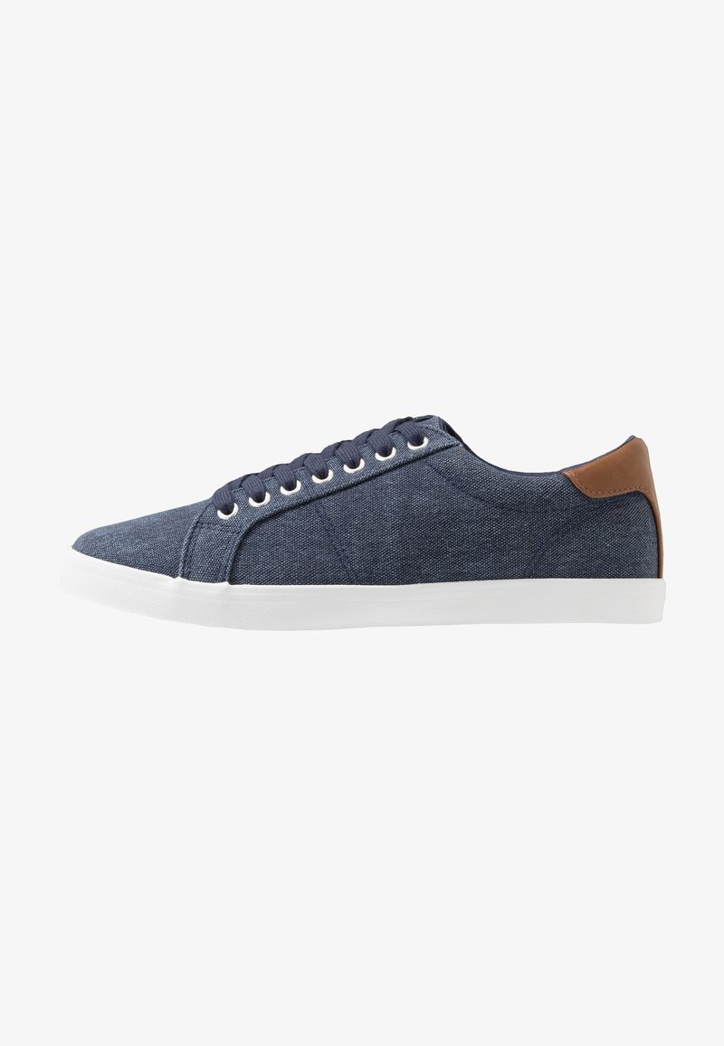 Pier One - Sneakers basse - dark blue