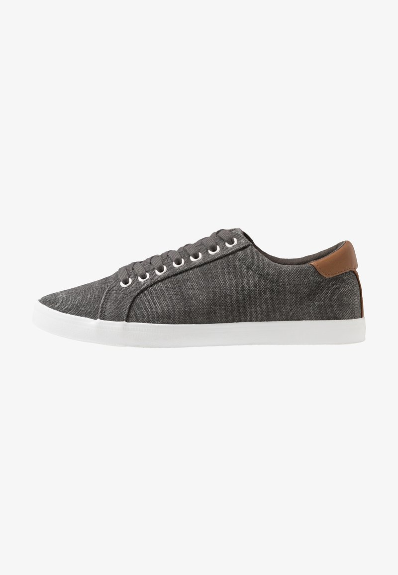 Pier One - Sneakers basse - black