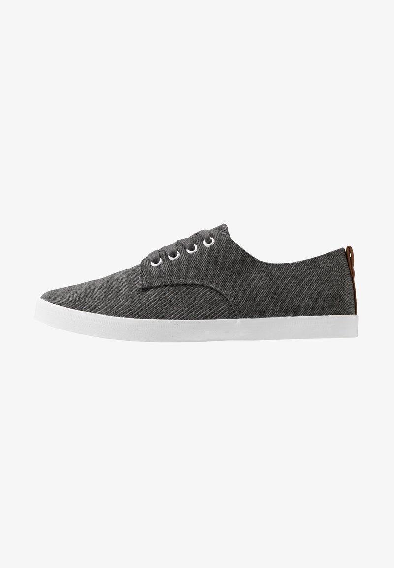 Pier One - Trainers - dark gray