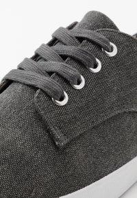 Pier One - Trainers - dark gray - 5