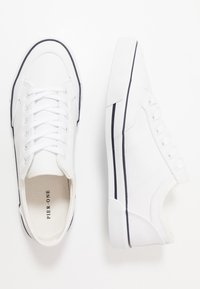 Pier One - Sneakers laag - white - 1