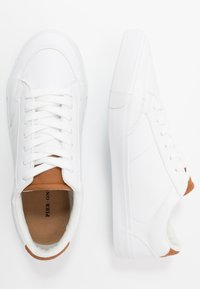 Pier One - Sneakers - white - 1