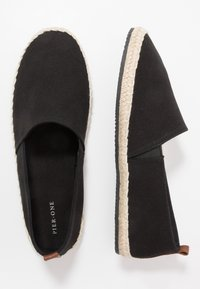 Pier One - Loafers - black - 1
