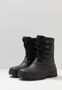 Pier One - Winter boots - black - 2