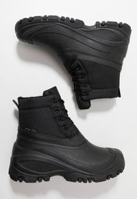 Pier One - Winter boots - black
