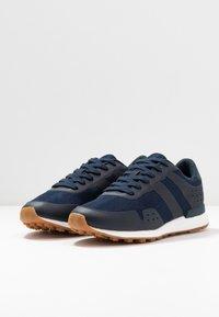 Pier One - Trainers - dark blue - 2