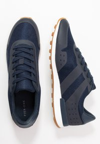 Pier One - Trainers - dark blue - 1