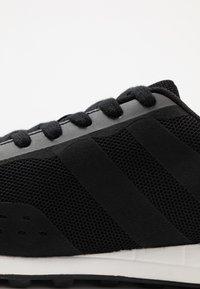 Pier One - Sneakersy niskie - black - 5