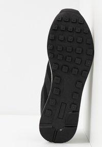 Pier One - Sneakersy niskie - black - 4