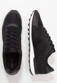 Pier One - Sneakers - black - 1