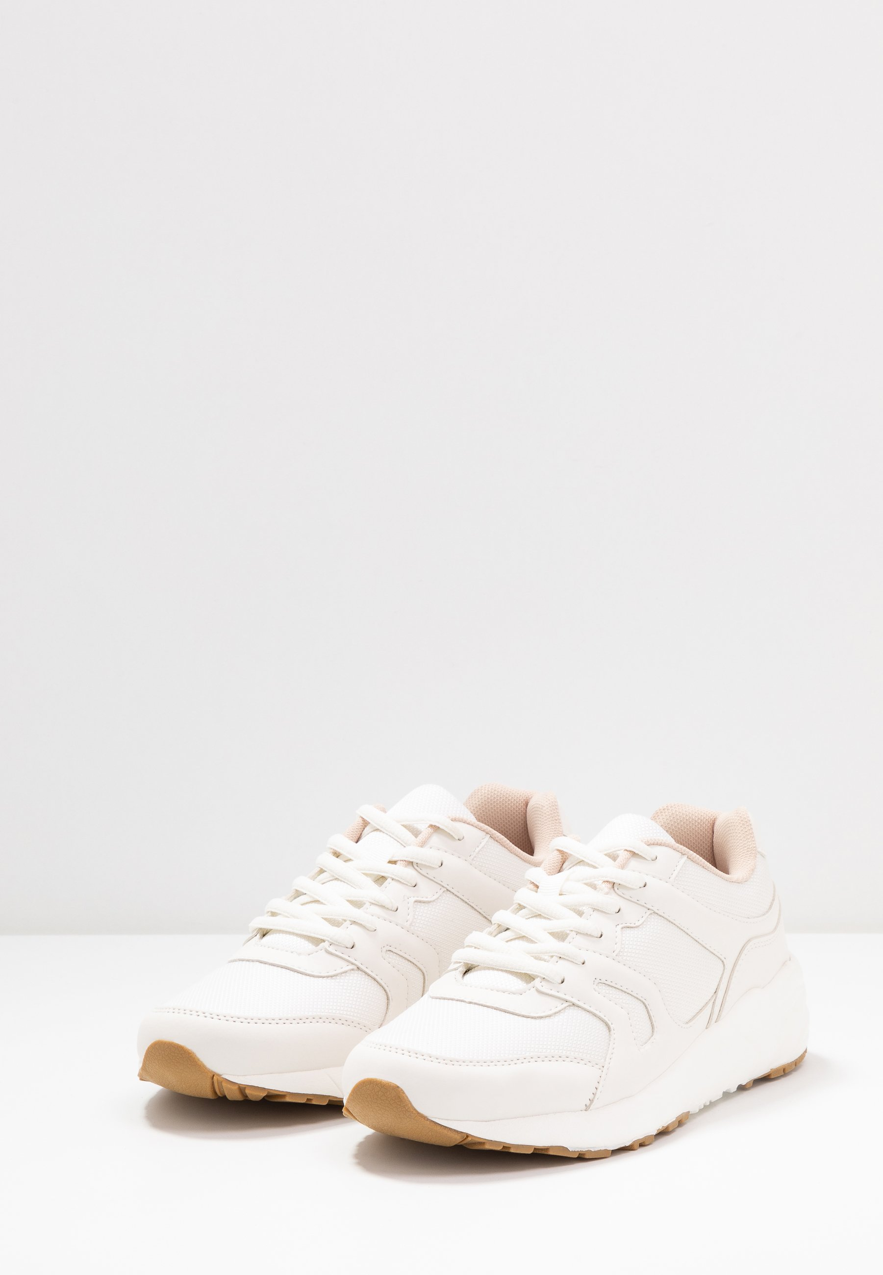 Pier One Sneakers - white