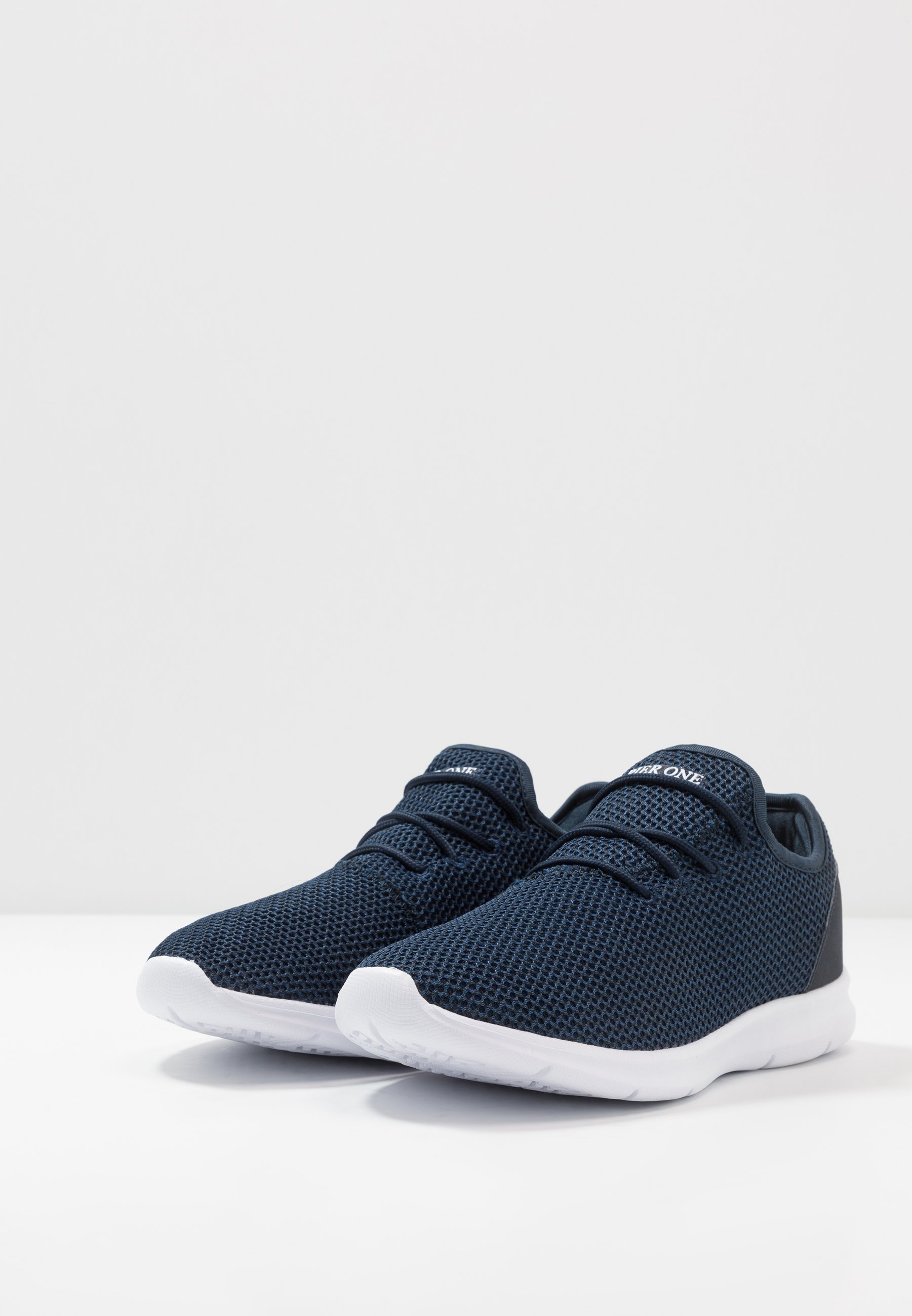 Pier One Sneakers basse - dark blue S8QhDNrk