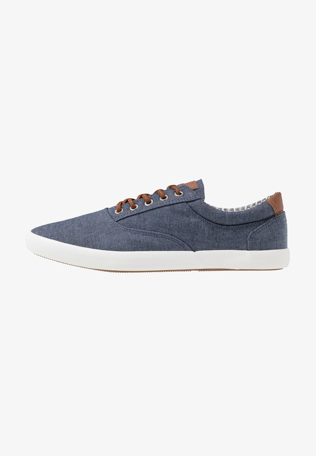 Sneakers basse - dark blue