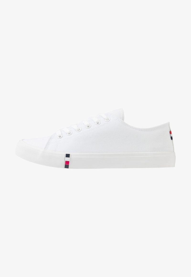 Pier One - Sneakersy niskie - white