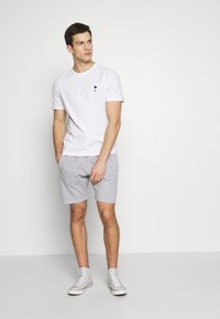 Pier One - T-shirt print - white - 1