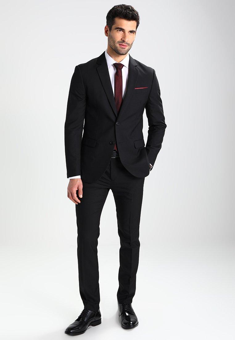 Pier One - Kostym - black