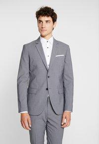 Pier One - Kostuum - grey - 2