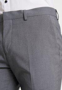 Pier One - Kostuum - grey - 9