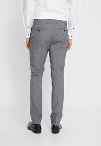 Pier One - Kostuum - grey - 5