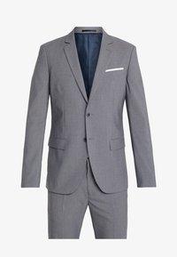 Pier One - Kostuum - grey - 11