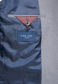Pier One - Kostuum - grey - 10