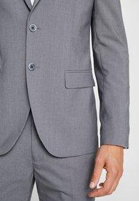Pier One - Kostuum - grey - 7