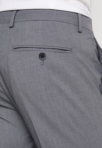 Pier One - Kostuum - grey - 8