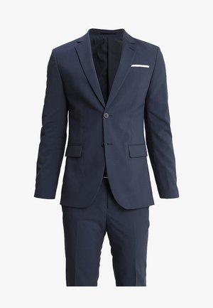 Completo - mottled blue
