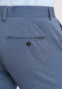 Pier One - Kostuum - mottled blue - 10