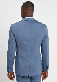 Pier One - Kostuum - mottled blue - 3